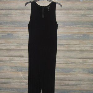 Eileen Fisher vicrose Jersey Jumpsuit